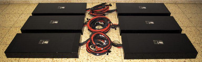 סוללה לרכב חשמלי 4