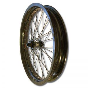 גלגל קדמי 18 אינץ'